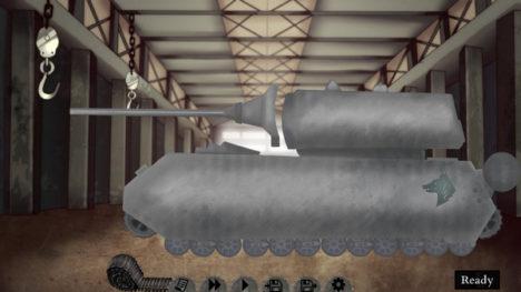 第二次世界大戦×戦車×美少女なフィンランド産ビジュアルノベル「Panzer Hearts」がリリース