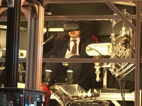 【Slush Tokyo 2018レポート】ロボット&VR---バラエティに富んだavexブースをレポート