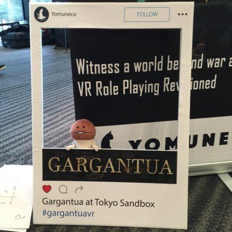 【TOKYO SANDBOX 2018レポート】インディーゲームの祭典「TOKYO SANDBOX 2018」会場レポート