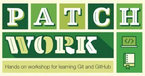 GitHub、6/3に仙台にて初心者向けワークショップ「Patchwork 仙台」を開催