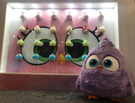 Rovio、看板タイトル「Angry Birds」シリーズの新たなIP計画を発表