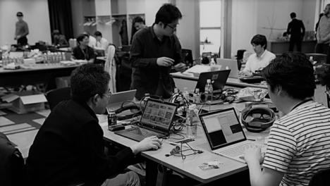 5/26、コミュニティ合同企画として「de:code 2018 もくもく会 (xRもくもく会 番外編)」が開催