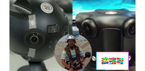 渡邊課とMogura、6/7にセミナーイベント「プロ向け!現場で使える・失敗しない360度カメラの選び方と撮影ワークフロー」開催