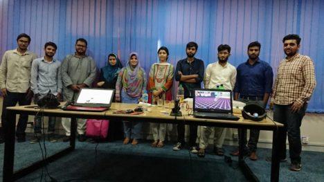 Psychic VR LabとSVR、次世代のVRクリエイターの育成を目的インドとパキスタンにVRラボを設立