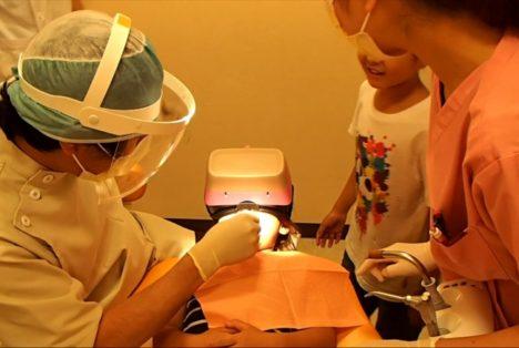 歯の治療の苦痛をVRで軽減する「BiPSEE歯科VR」、東京23区内でパートナー歯科医院を募集