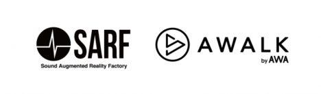 エイベックスが音声AR事業に参入 新事業「SARF」を発表