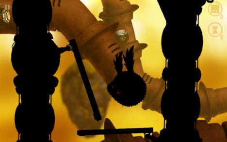 """【やってみた】ギミックが増えて""""死にゲー""""度も増した美麗アクションゲーム「BADLAND」の続編「Badland 2」"""