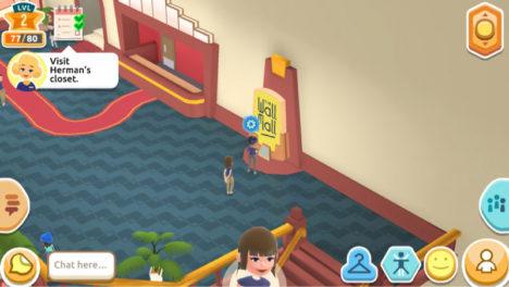 第47回 あの「Habbo Hotel」が3D&スマホアプリになった?! Sulakeの新作アバターサービス「Hotel Hideaway」