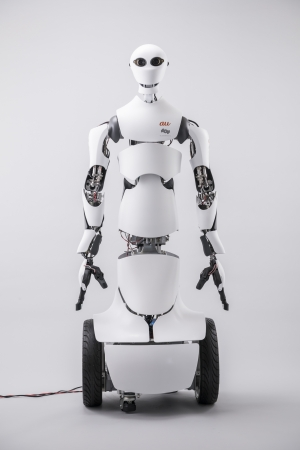 Telexistence、遠隔存在技術・VR・通信・クラウド・ハプティクスを活用したロボットの量産型プロトタイプを開発