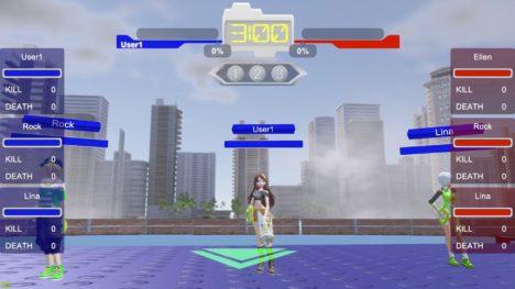 VR FPS「Blitz Freak」のアーリアクセスがSteamにてスタート