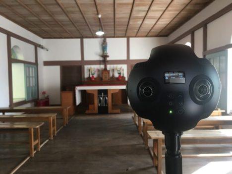 ハコスコ、プロ仕様12K 360度カメラ「Insta360 Pro」の国内希望小売価格を37万円(税別)に改定