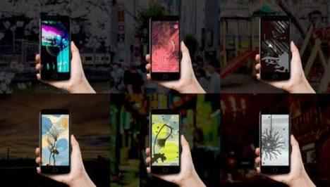 PS3向けタイトル「PixelJunk」シリーズのスマホゲーム「Eden Obscura」がリリース