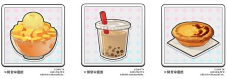 「新テニスの王子様」のスマホ向けリズムゲーム「新テニスの王子様 RisingBeat」の中文簡体字版がリリース
