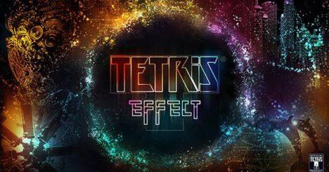 Enhance、PS VR対応のテトリス最新作「TETRIS EFFECT」を今秋にリリース