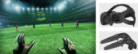 大東建託、「ODAIBA FOOTBALLFANZONE 2018」にてVRでキーパーになりきれるブースを出展