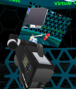 VRライブ・コミュニケーションサービス「Virtual Cast」、WindowsMRとOculus Riftに正式対応