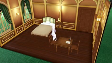 Gugenka、スマホARアプリ「HoloModels」にてアニメ「Re:ゼロから始める異世界生活」の「エミリア」のARフィギュアを発売