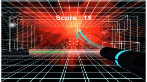 VIRTUAL GATE、VRプロフェッショナルアカデミーの学生が制作したVRゲームを配信開始