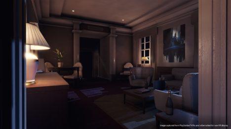 SIE、PS VR向けシューティングアクション「ライアン・マークス リベンジミッション」を日本国内向けに発売決定