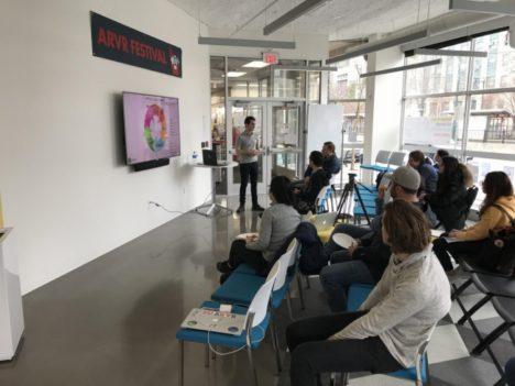 Psychic VR Lab、アメリカ8大学にてVRクリエイティブプラットフォーム「STYLY」を活用したVRワークショップを開催