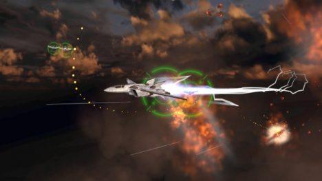 ヴァンガード、戦闘機×変形×360°爽快VRシューティング「ACE PHANTOM」の中国語版をMiVRで配信開始