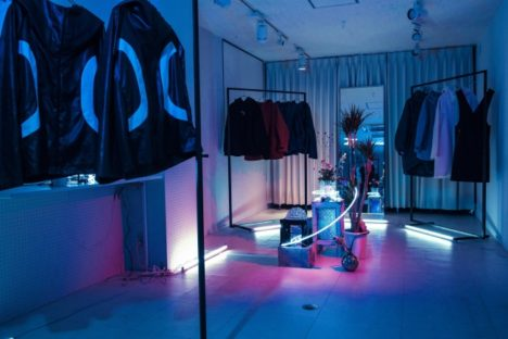 Psychic VR Labの「chloma x STYLY HMD collection」が日本マイクロソフト主催のHololensアプリ開発コンテストでビジネスアプリ部門 最優秀賞を受賞