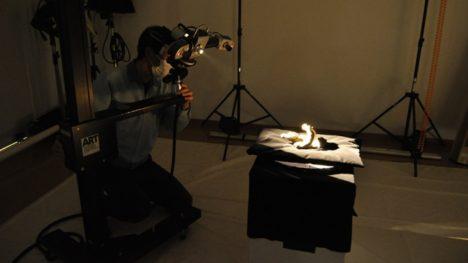 東京国立博物館と凸版印刷、VRで国宝土偶の美を鑑賞する「VRで国宝土偶の美を鑑賞」を7/4より開催