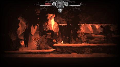 ダークなおとぎ話のような美麗アクションゲーム「Dream Alone」がSteamにてリリース 日本展開はワーカービーが担当