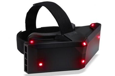 ビーライズ、「3D&バーチャル リアリティ展(IVR)」にて「VR用ライドマシン」「VR歩行装置」「最広視野角210° 最高解像度5KのStarVR」を出展