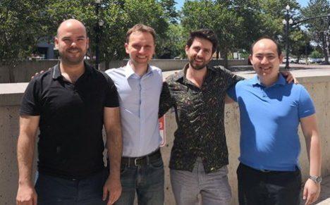 Niantic、機械学習を手掛ける英Matrix Millを買収