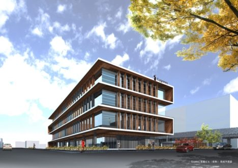 Cygames、佐賀県および佐賀市と三者間立地協定を締結し新拠点「Cygames佐賀ビル(仮称)」を設立決定