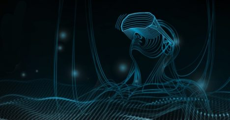 NVIDIA、次世代のVR HMDをPCや他のデバイスと接続可能にするオープンな新業界規格を発表