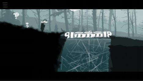 【やってみた】北欧・ロシアに分布するフィン・ウゴル系民族の神話を体験できるインディーゲーム「The Mooseman」