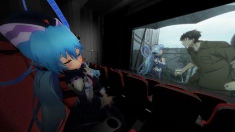 360Channel、アニメ専門チャンネル「Anime VR SCREEN」を開設