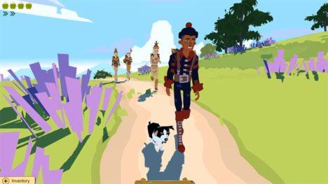 ピーター・モリニューが手がけたスマホ向けシミュレーションゲーム「The Trail」がNintendo Switchでも配信開始