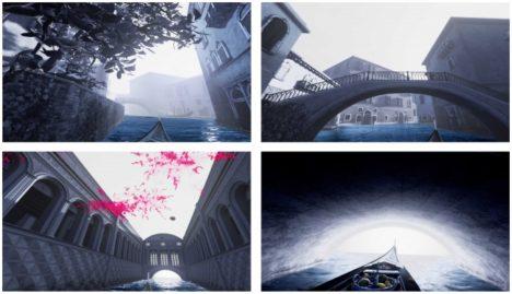 ザッパラス、VR占いコンテンツ「タロットVR:ボヤージュ・オブ・レヴリ 〜幻想の旅〜」をリリース