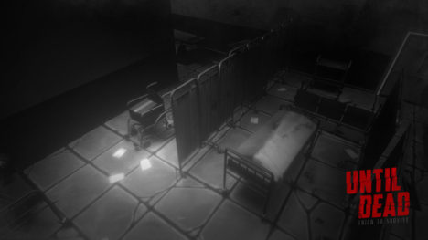 コーラス・ワールドワイド、ゾンビ戦略パズルゲーム「アンティル・デッド」のiOS版をリリース