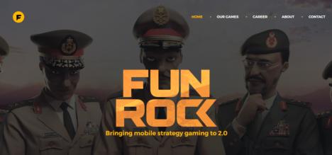 スウェーデンのモバイルゲームディベロッパーのFunrock、中東および北アフリカへの進出のため250万ドルを調達