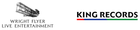 Wright Flyer Live Entertainment、キングレコードと共同出資によるVTuber特化型の音楽レーベル事業会社「株式会社RK Music(仮)」を設立