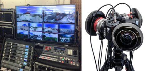 VR未来塾、 9/12にセミナー「VRライブ配信の最先端」を開催