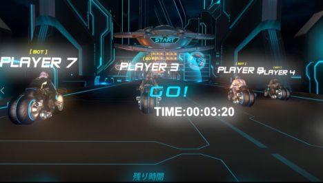 JPPVR、VRアミューズメントマシンを東京ゲームショウ2018に出展