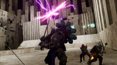 よむネコ、VRアクションRPG「ソード・オブ・ガルガンチュア」をPax Westに出展