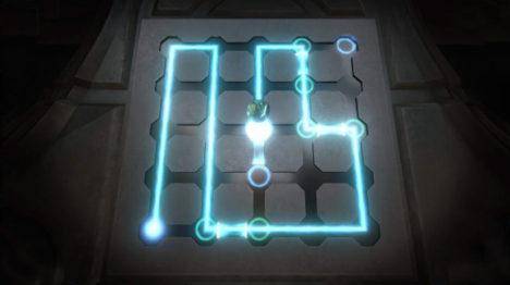 コーラス・ワールドワイド、iOS向けSFミステリーパズルゲーム「リターナー77」をリリース