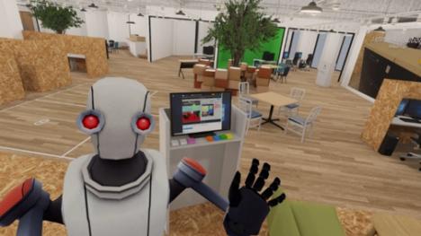 リクルートテクノロジーズ運営のオープンイノベーションスペース 「アドバンスドテクノロジーラボ」、VRChatを活用した エンジニア・クリエイター向けの勉強会を開催