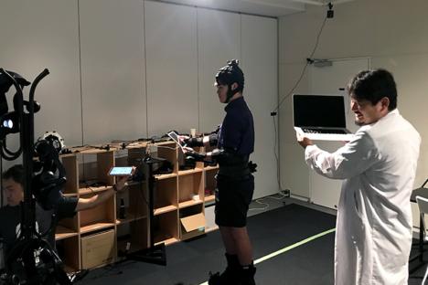 グリー、VR/ARなどの最先端技術の研究開発組織「GREE VR Studio Lab」の活動を正式に開始