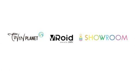 「VRoid Studio」 × 「SHOWROOM」 VRoid初の共同事業「AVATAR2.0」を開始