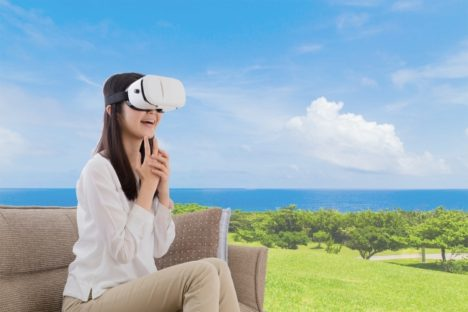 360株式会社が「産業交流展2018」に出展 VRプロモーションやMEOサービスを出展