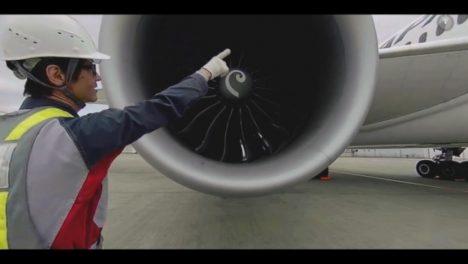 JALとナーブ、VRを活用した整備士体験コンテンツ「JAL 工場見学 SKY MUSEUM」を運用開始