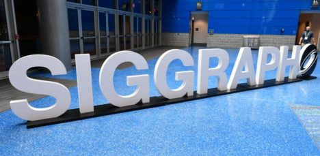 Mogura、9/12にイベント「SIGGRAPH 2018報告会」を開催