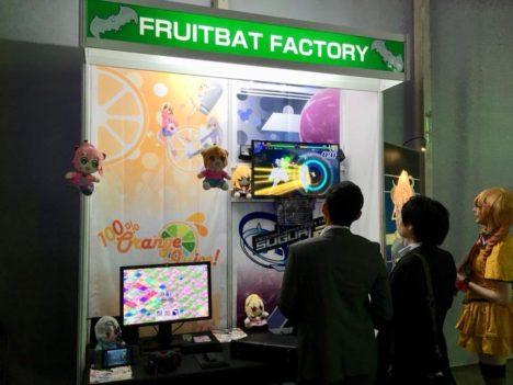 【TGS2018レポート】信じられるか?ここフィンランドのゲームパブリッシャーなんだぜ…日本の萌えインディーゲームを世界に発信する「Fruitbat Factory」